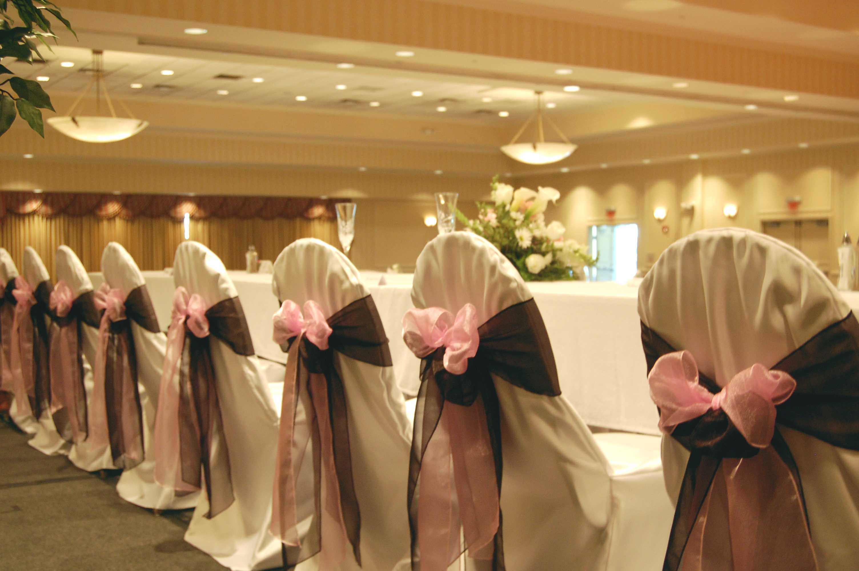 Pittsburgh Chair Covers Services